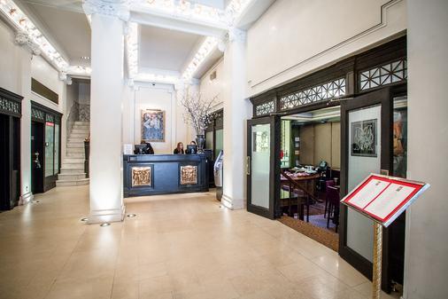 The Mansfield Hotel - New York - Lobby
