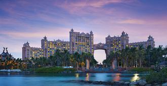 Atlantis, Royal Towers, Autograph Collection - Nassau - Building