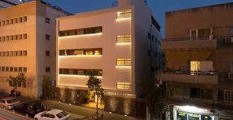 Lily & Bloom Hotel - Tel Aviv - Building