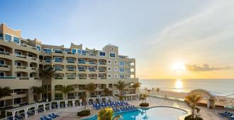Panama Jack Resorts Gran Caribe Cancun - Cancún - Building