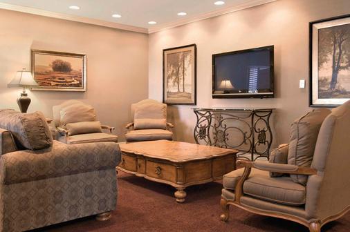 Gold Coast Hotel and Casino - Las Vegas - Living room