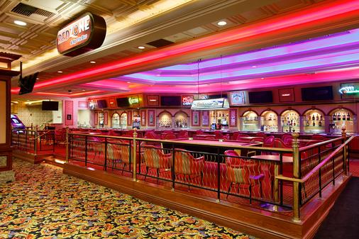 Gold Coast Hotel and Casino - Las Vegas - Bar