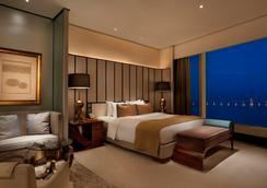 MGM Macau - Macau - Bedroom