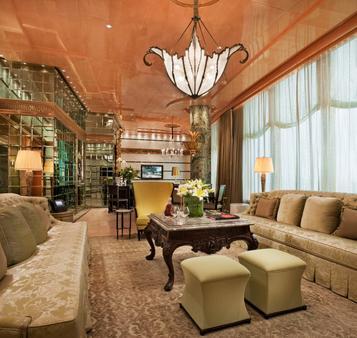 MGM Macau - Macau - Living room