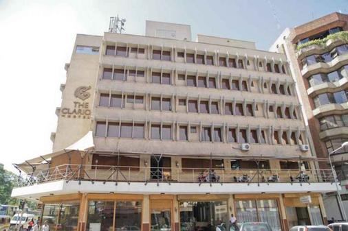 The Clarion Hotel - Nairobi - Building