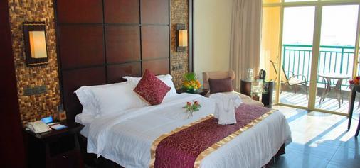 Shengyi Holiday Villa Hotel - Sanya - Bedroom