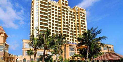 Shengyi Holiday Villa Hotel - Sanya - Building