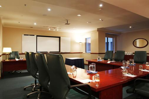 The Grace Hotel - Sydney - Meeting room