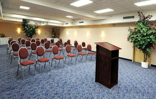 Sunbridge Hotel & Conference Centre Downtown Windsor - Windsor - Meeting room