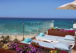 Iberostar Playa De Palma - Palma de Mallorca - Beach