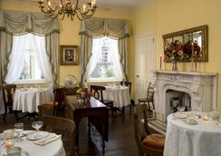 Rachael's Dowry Bed and Breakfast - Baltimore - Restaurant