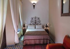 Riad Dar Tamlil - Marrakesh - Bedroom