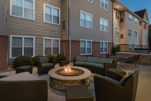 Residence Inn Tallahassee North/I-10 Capital Circle - Tallahassee - Patio