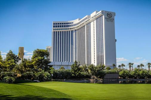 Westgate Las Vegas Resort and Casino - Las Vegas - Building