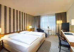 Maritim Hotel Stuttgart - Stuttgart - Bedroom