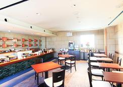nest Hotel Sapporo Odori - Sapporo - Restaurant