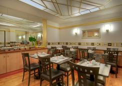 Hotel Opera D'Antin - Paris - Restaurant