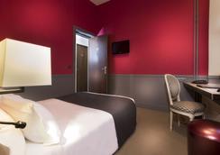 Odéon Hotel - Paris - Bedroom