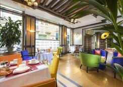 Odéon Hotel - Paris - Restaurant