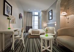 Hôtel Icône - Paris - Bedroom