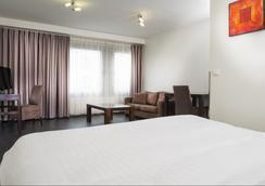 Appart Hotel Cosy Cadet - Paris - Bedroom