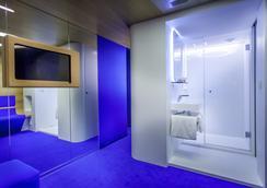 Hotel Odyssey - Paris - Bathroom