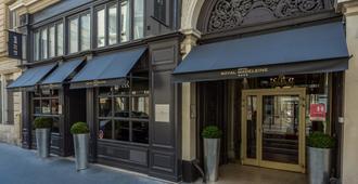 Hôtel & Spa Royal Madeleine - Paris - Building