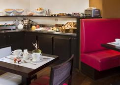 Hotel Le Colisee - Paris - Restaurant