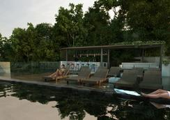 Casa Marques Santa Teresa - Rio de Janeiro - Pool