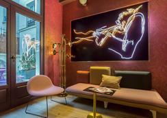 Idol Hotel - Paris - Lobby