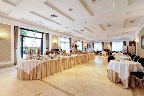 Mercure Catania Excelsior - Catania - Restaurant