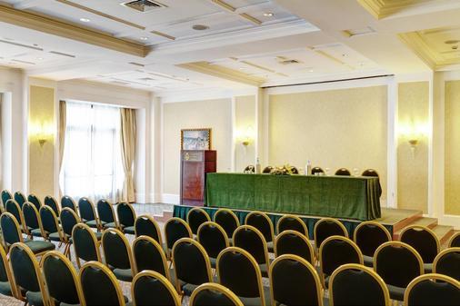 Mercure Catania Excelsior - Catania - Meeting room