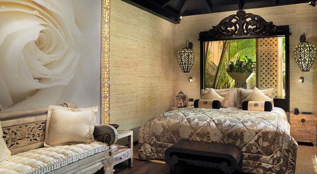 Royal Garden Villas - Adeje - Bedroom