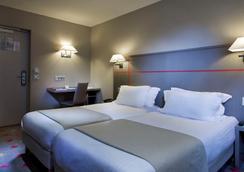 Hotel Alize Grenelle - Paris - Bedroom