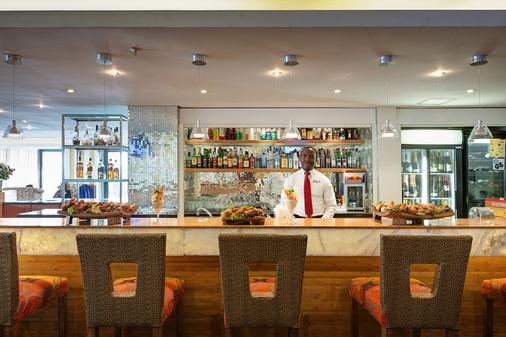 Strand Tower Hotel - Cape Town - Bar