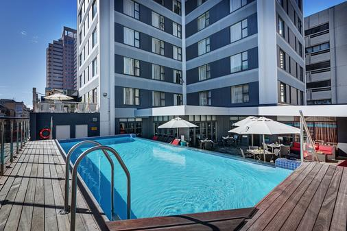 Strand Tower Hotel - Cape Town