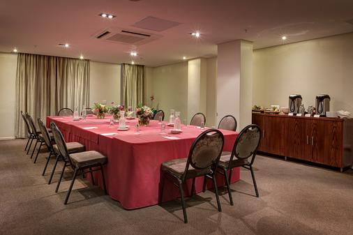 Strand Tower Hotel - Cape Town - Meeting room