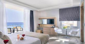 The Royal Apollonia - Limassol - Bedroom