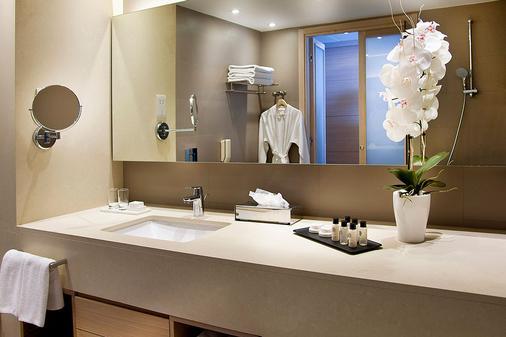The Royal Apollonia - Limassol - Bathroom