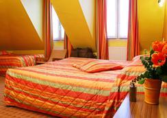 Corail - Paris - Bedroom