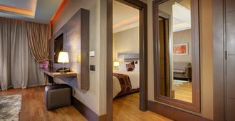 Gray Boutique Hotel & Spa - Casablanca - Bedroom