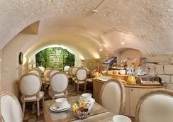 Hotel Aston - Paris - Restaurant