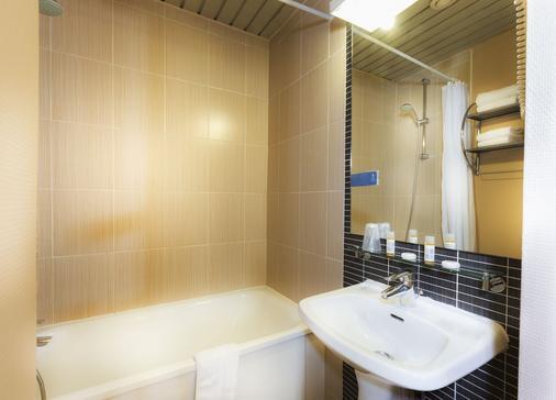 Hotel de France Quartier Latin - Paris - Bathroom