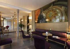 Hotel de l'Empereur - Paris - Lobby