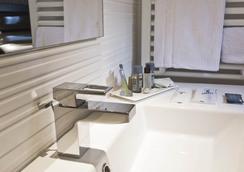 Hotel Garance - Paris - Bathroom