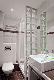 Plaza Opera Hotel - Paris - Bathroom