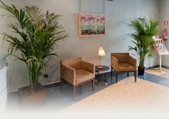 Aquaria Negresco Hotel - Madrid - Lobby
