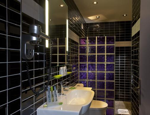 Hotel Moderne Saint Germain - Paris - Bathroom