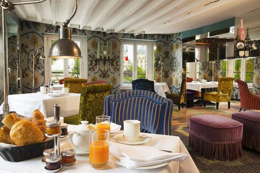 Hotel le Notre Dame - Paris - Lounge