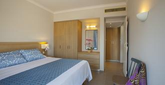 St. Elias Resort - Protaras - Bedroom